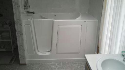 Pleasant Hill Contractor for Bathroom Remodeling
