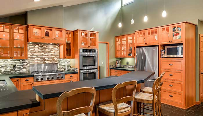 Kitchen Remodeling in Eugene – Laura1