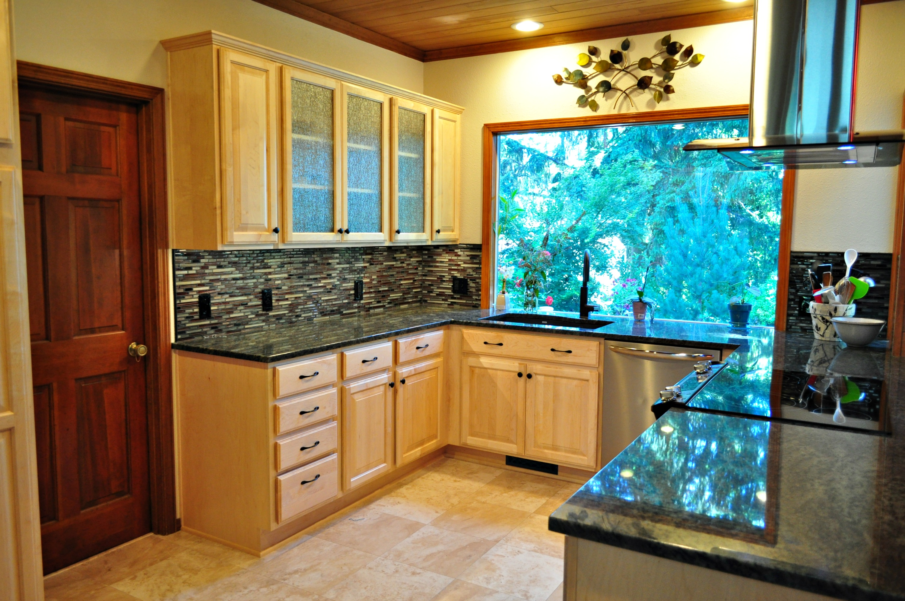Eugene Kitchen Remodeling Contractor