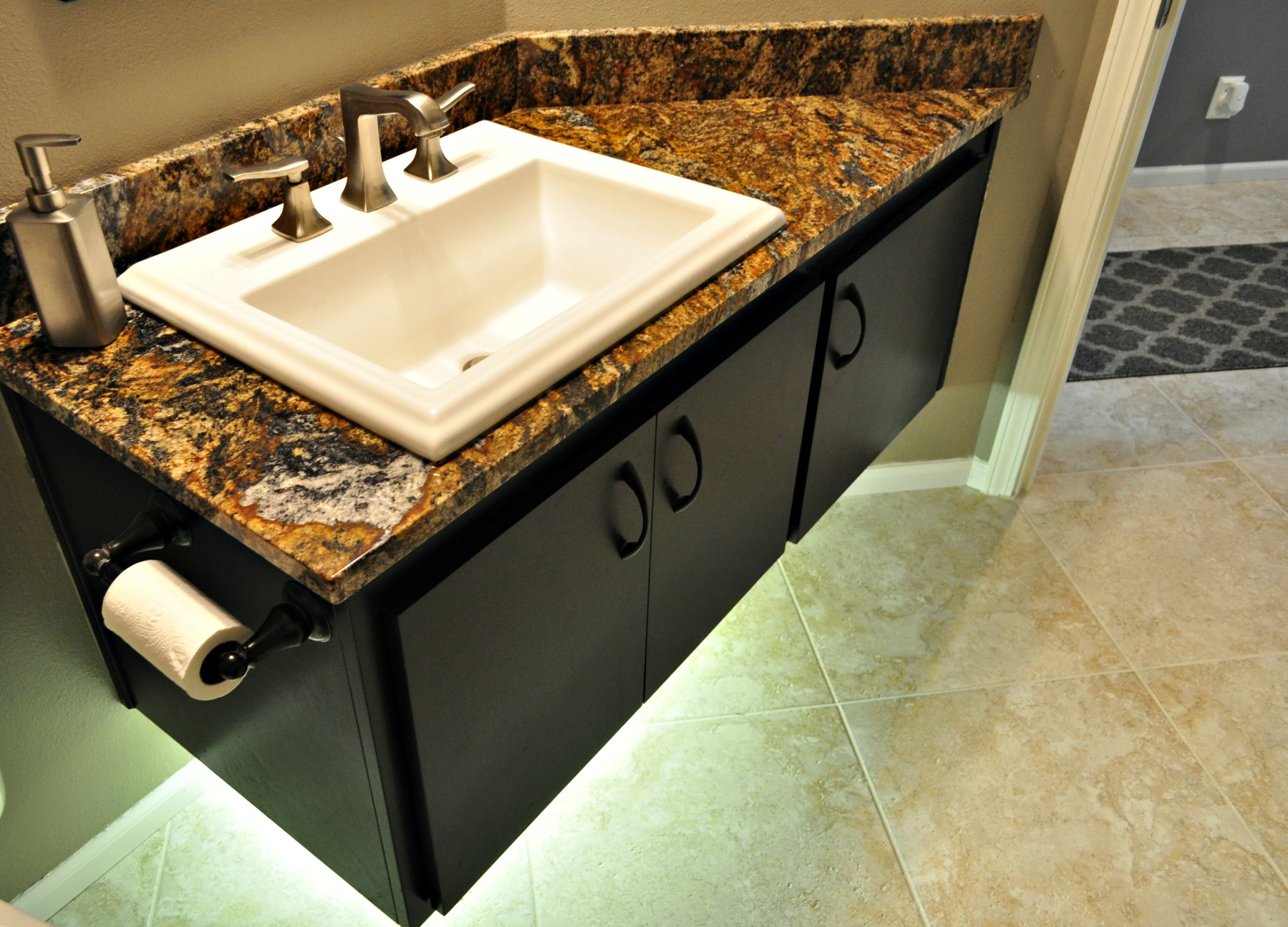 Bathroom Remodel for Whole Home Renovation