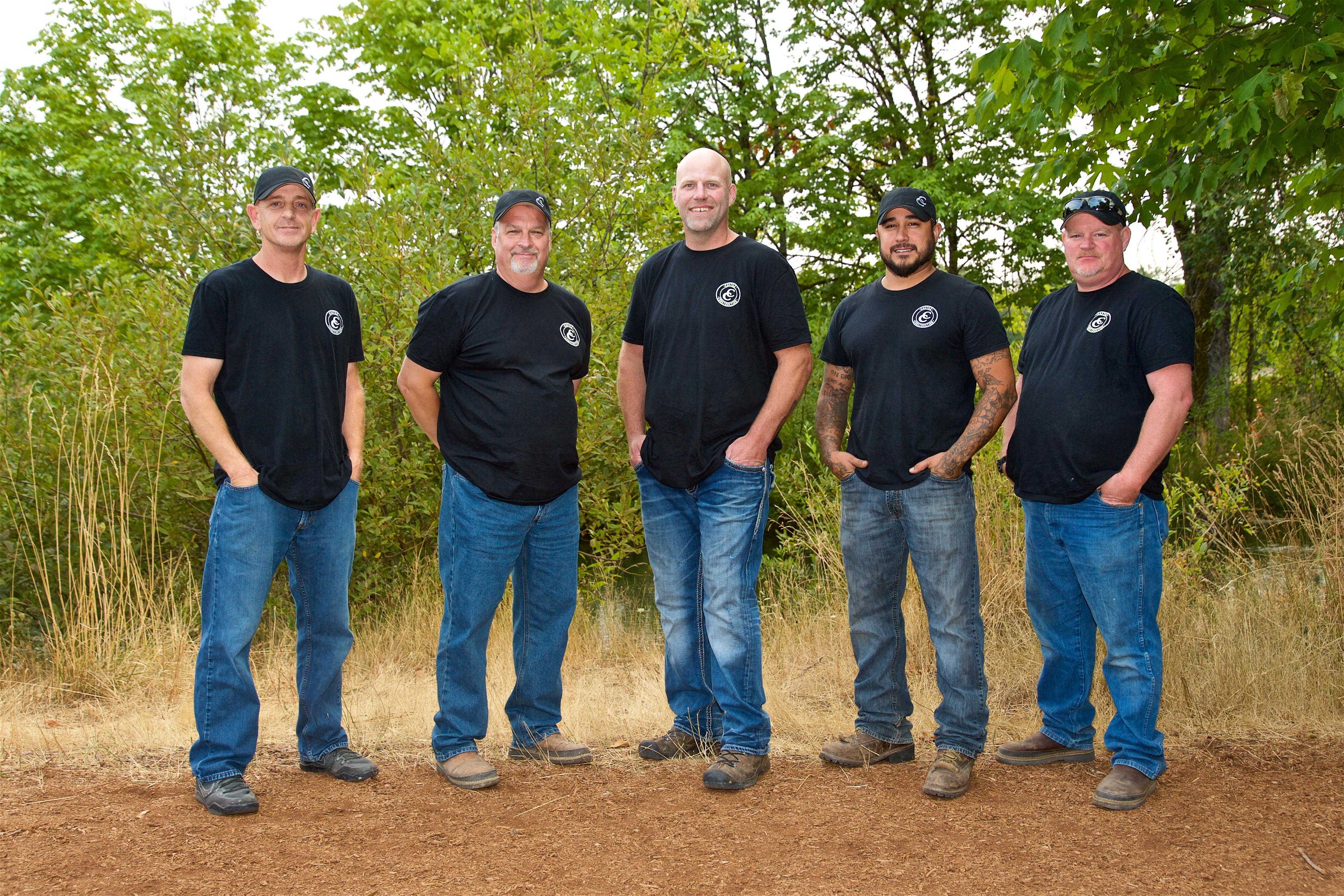 Castile Remodeling Team